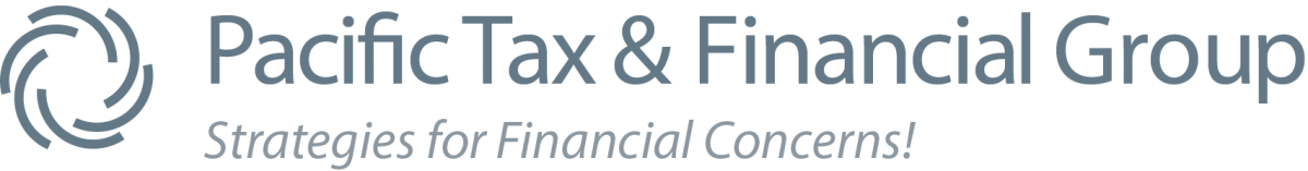 Pacific Tax & Financial Group Inc.