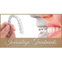 Invisalign Treatments