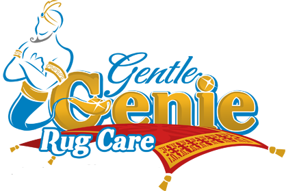 Gentle Genie Rug Care