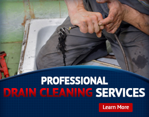 Drain & Sewer Cleaning