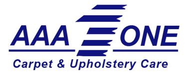 AAA 1 Carpet and Upholstery Care