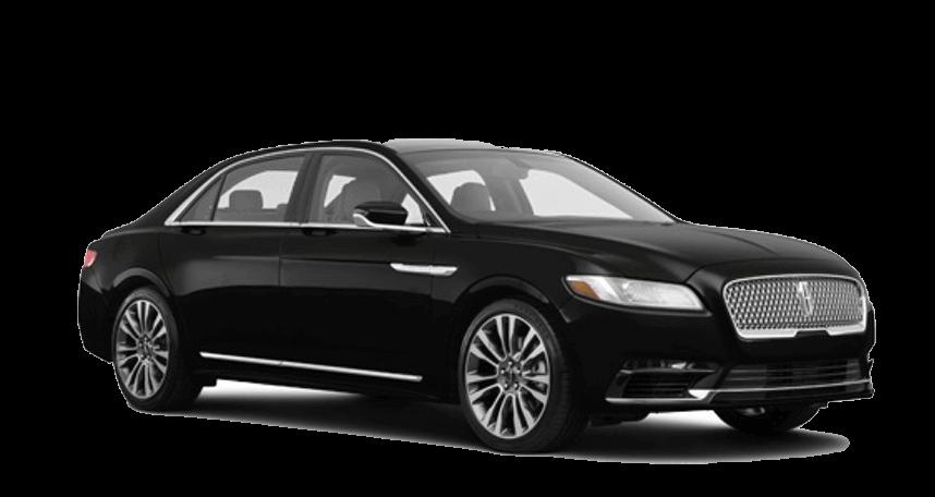 Executive Sedan